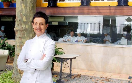 De cara al verano, Ruscalleda mantendrá una colaboración con el restaurante Odyssey de Joël Robuchon en el hotel Metropole de Monte-Carlo, con un pop-up durante los meses de julio y agosto para el servicio de cenas.