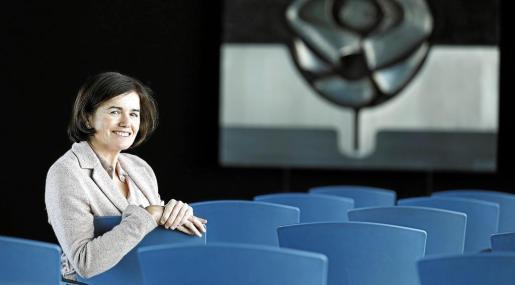 Sofía Rodríguez-Sagahún señala que el objetivo de BBVA es dar las herramientas para que el cliente pueda aprovechar las oportunidades.