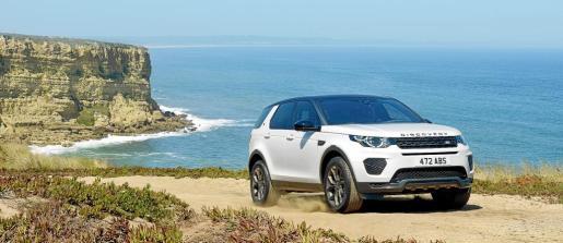 El Land Rover Discovery Sport, el SUV compacto Premium más versátil del mundo, llega cargado de tecnología y un avanzado diseño que combina en unas dimensiones compactas la posibilidad de contar con cinco o siete plazas