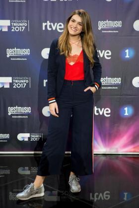 Amaia Romero, ganadora del concurso televisivo Operación Triunfo, anuncia un cambio de vida en septiembre.