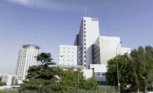 Hospital de La Paz de Madrid