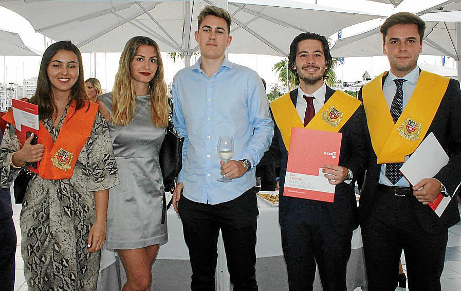graduaciones eserp