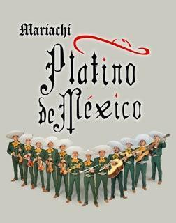 Mariachi Platino de México recala en el Auditórium de Palma con las mejores rancheras.