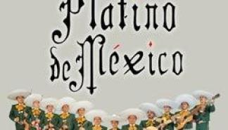 Las mejores rancheras suenan en el Auditórium de Palma con Mariachi Platino de México