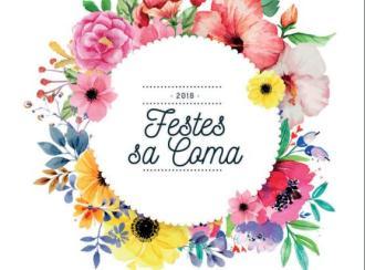 Sa Coma celebra sus fiestas de verano 2018