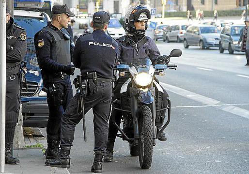 La Policía Nacional de Palma ha investigado el caso.