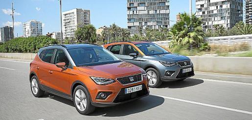 En junio, SEAT ha vendido de nuevo más de 50.000 vehículos.