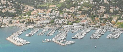 El Port de Andratx es una de las zonas afectadas por las nuevas limitaciones del Consell de Mallorca.
