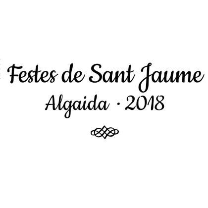 Algaida celebra un año más las fiestas de Sant Jaume.