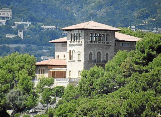 La empresa cobró del Govern balear 650.000 euros por trabajadores fantasma que no acudían al palacio.