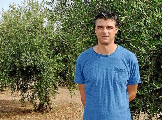 Sebastià Solivellas: «El Oli de Mallorca es mucho más que aceite de oliva virgen extra»