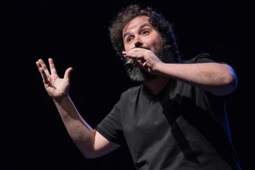 'The last batamanta' es el último espectáculo de Loulogio.