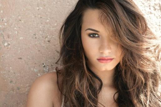 Imagen de archivo de Demi Lovato.