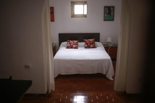 Imagen de archivo de una vivienda que se ofrece al alquiler turístico.