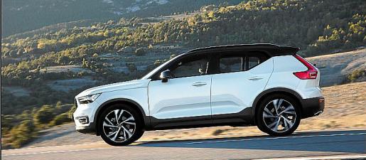 El modelo de Volvo ha conseguido un nuevo galardón,