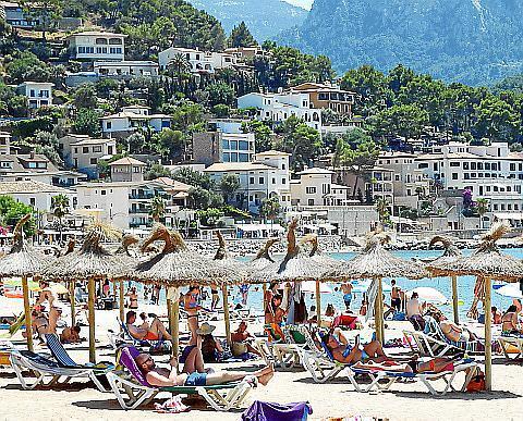 Los ayuntamientos de la Isla son los que registraron mayor actividad al respecto a los trámites del alquiler turístico.
