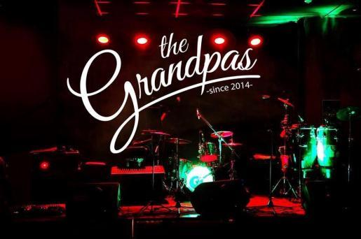 The Grandpas recala en La Movida.