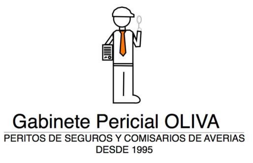 Gabinete Pericial Oliva, peritos de seguros y comisarios de averías desde 1995