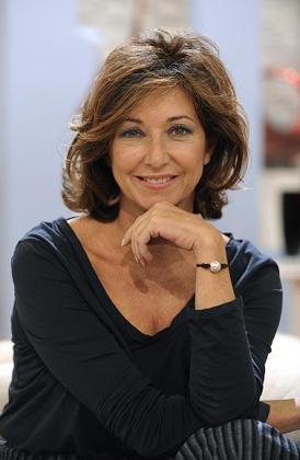 Ana Rosa Quintana, en una imagen de archivo.
