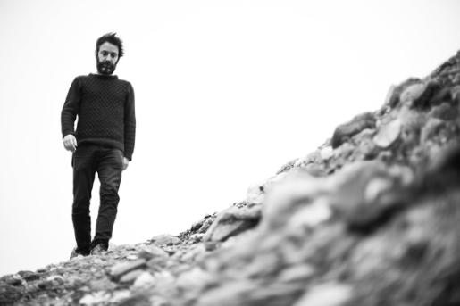 Mazoni presenta su nuevo disco en Mallorca.