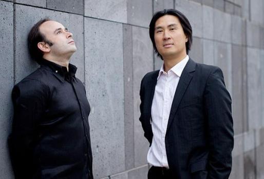 Aleksey Igudesman y Hyung-ki Joo son dos músicos clásicos que han conquistado el mundo con sus espectáculos teatrales únicos y muy divertidos.