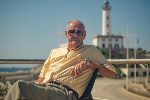 Pepe Torres, consignatario del puerto de Ibiza