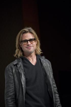 Brad Pitt será actor durante tres años más y después pasará a centrarse en otros proyectos.