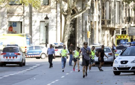 Discotecas de la capital catalana fueron examinadas como posibles objetivos de atentados por parte de la célula yihadista.