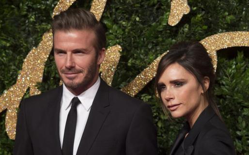 David y Victoria Beckham no han sido los únicos famosos que estos días han sufrido las consecuencias del terremoto, que ha dejado ya más de un centenar de víctimas mortales.