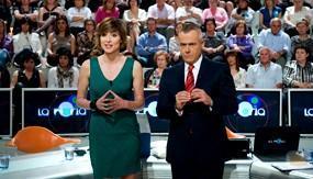 Imagen del programa de televisión 'La Noria'.
