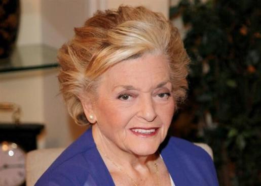 Muere Marisa Porcel a los 74 años, actriz de 'Escenas de matrimonio'.