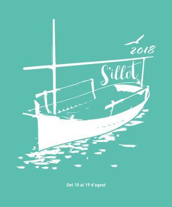 Cartel de las fiestas de verano de s'Illot