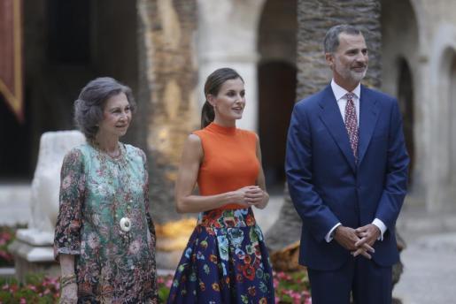 El Rey Felipe VI presidirá las II Jornadas de Inteligencia y Emergencias de Aself en Ibiza.