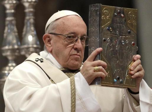 El Pontífice ha hecho sus consideraciones en una carta tras el escándalo mayúsculo en el estado norteamericano.