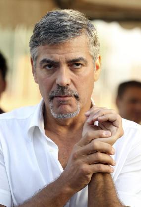 George Clooney, en una imagen de archivo.