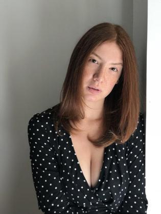 La actriz porno ValerieTV en una imagen de sus redes sociales.