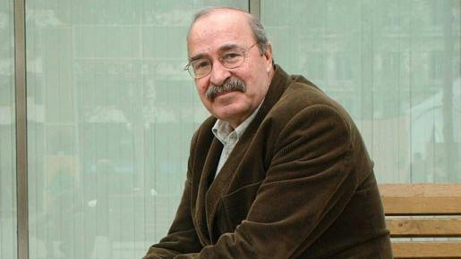 Imagen del escritor Jesús Torbado.