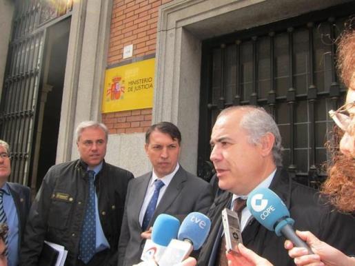 La denuncia de Puigdemont contra Llarena parte de unas declaraciones falseadas en la traducción.