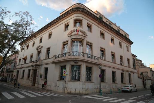 Las instituciones de Balears vuelven a pedir a Madrid la casa de Emili Darder.