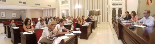 Los populares han empezado la semana retomando las Jornadas Parlamentarias para desgranar los objectivos y propuestas que marcarán el curso político.