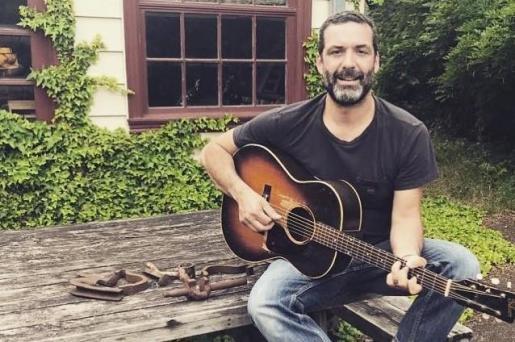 El cantautor mallorquín Jaime Anglada regresa a La Movida.