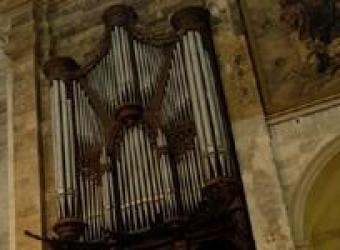 Iglesia de Sant Miquel de Llucmajor