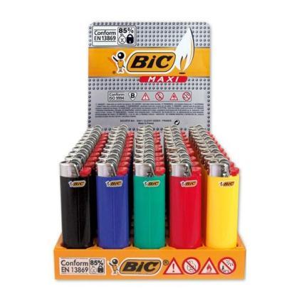 Los mecheros BIC quieren quedar excluidos de la Ley de Residuos.