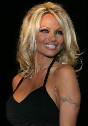 Pamela Anderson aprenderá a bailar.
