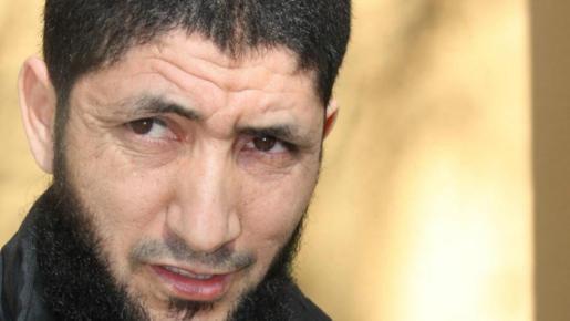 Mohamed Attaouil en una imagen de archivo.