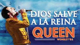 God Save the Queen recala en octubre en Trui Teatre.