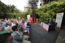 Sóller recuerda 125 de historia con la presentación del especial de Ultima Hora