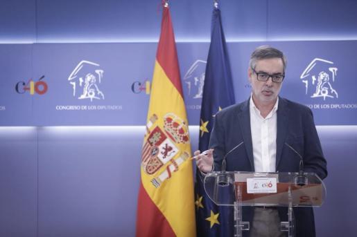 Villegas ha señalado que aunque Moncloa asegure que la tesis doctoral del presidente supera los controles académicos para detectar plagios, «una declaración de parte no resuelve el 'caso Sánchez'».