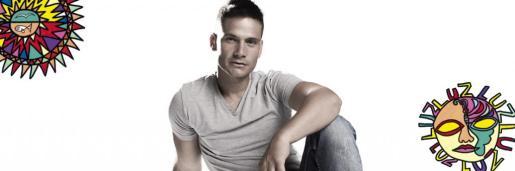 El cantante y autor de Andratx Bruno Sotos ofrecerá sus nuevos temas en el Auditórium de Palma.