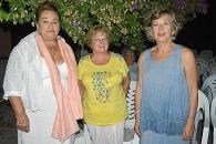 Clausura de Nits a la Fresca en Can Gelabert de Binissalem